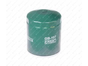 Фильтр масляный ГаZ дв. ЗМЗ 405-406 (BIG FILTЕR) (GB-107)