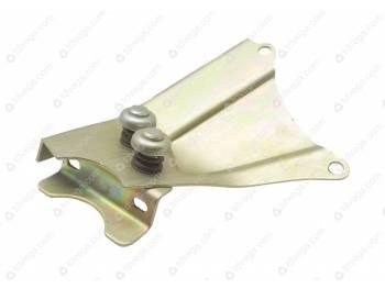 Кронштейн крепления приемной трубы глушителя 2206 (2206-95-1203025-01)