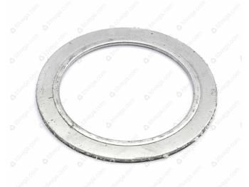 Прокладка приемной трубы (кольцо) УАЗ 3160,3162,Патриот дв. ЗМЗ-514 (2360-80-1203020-95)