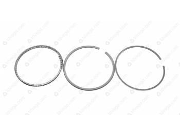 Кольца поршневые 93,0 узкие (Бузулук) (406.1000100-10-БР)
