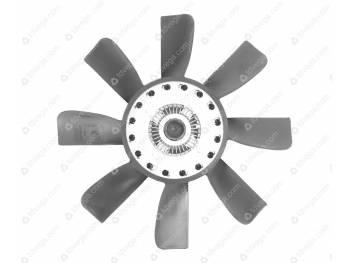 Гидромуфта (с вентилятором) Хантер 8 лопастей (3160-00-1308008-00)