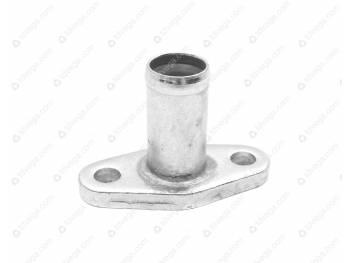 Фланец с патрубком для слива масла ЗМЗ-51432.10 Евро-4 (51432.1118030)