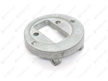 Пластина крепления фиксатора (3160-00-1803038-00)