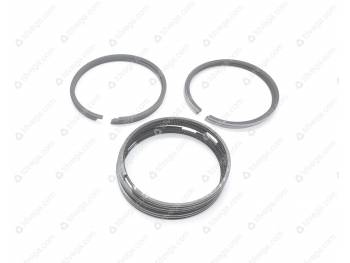Кольца поршневые 96,5 (KNG-1000100-63) (405.1000100-363)