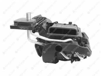 Модуль системы отопления  (без кондиционера без доп. отопителя) Sanden (3163-00-8101010-43)