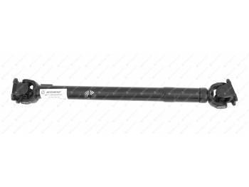 Вал карданный зад 452 L= 72 Чрнг (4-ст Спайсер) (3741-2201010-10)