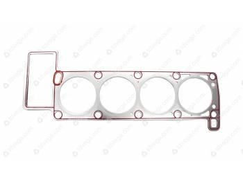 Прокладка головки блока цилиндров ЗМЗ-405,409 металл. (EG2032LPG (металл))