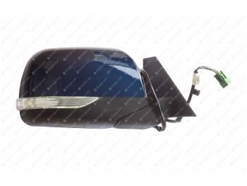 Зеркало заднего вида с электроприв-подогревом правое Патриот (с 2015 г.в) с повт. поворота О/М(OKM (3163-00-8201070-00)