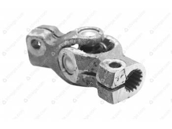 Шарнир рулевого управления (карданчик) крупный шлиц++ (42000.0469-00-3401150-00)