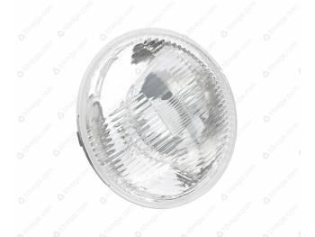 Оптика галогеновая с отражателем без подсветки УАЗ (ТН114)