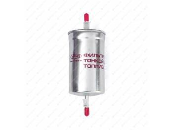 Фильтр топливный тонкой очистки Хантер, 3741 под защелку инж. (KNG-1117010-55)