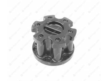 Муфта отключения колес (чугун) ( 1шт) без упаковки (3151-20-2304310-00)