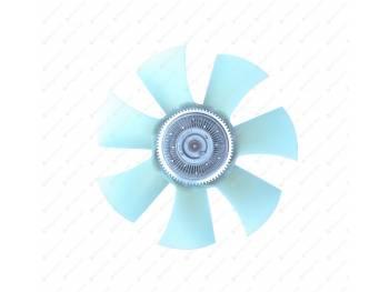 Гидромуфта (с вентилятором) 7 лопастей Патриот-Пикап (2363-20-1308008-00)
