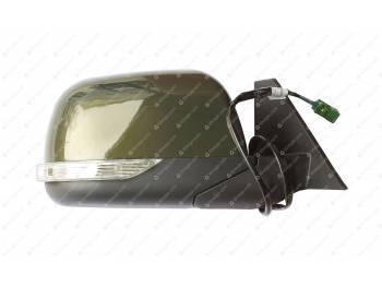 Зеркало заднего вида с электроприв-подогревом правое Патриот (с 2015 г.в) с повт. поворота ЗЛМ(ZLM (3163-00-8201070-00)