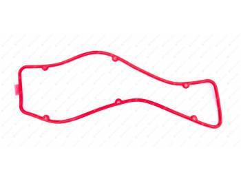 Прокладка клапанной крышки УМЗ-4216 ЕВРО-4 (силикон) РОСТЕКО (4216-1007245-05)