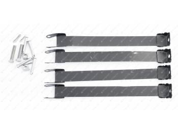 Установочный комплект крепления основного топливного бака УАЗ-452