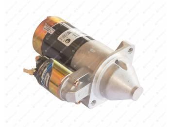 Стартер УАЗ/ГаZ ЗМЗ-405,406,409  редукторный (1,8 кВт) (Электром) (93.3708)