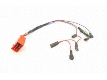 Жгут проводов контрольных ламп №1 (3151-95-3724201-00)