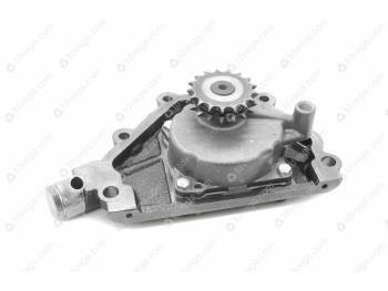 Насос вакуумный двигателя ЗМЗ-51432 ЕВРО-4 (51432.3548010)