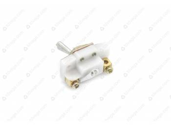 Переключатель отопителя тумблер (2пол., пласм.) ВК-26 (min 10) (3151-00-3710020-00)