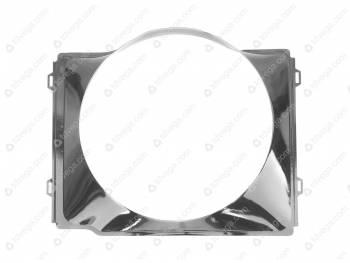 Кожух вентилятора (диффузор) Патриот до 2008г d42 (3160-00-1309012-30)