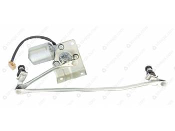 Стеклоочиститель в сборе 31514 н/о 72-5205100 (моторчик с трапецией) (3151-40-5205100-00)