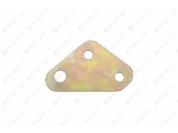 Щека петли  крышки передка (0030-00-5304080-00)