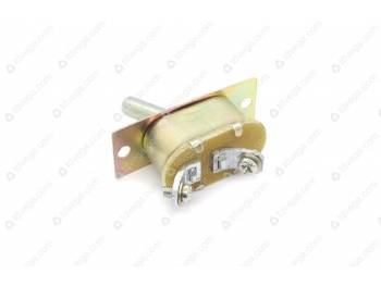 Переключатель отопителя тумблер (2пол., метал.) (min 10) (П20-3710000)