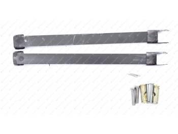 Установочный комплект крепления топливного бака УАЗ Патриот (2360,2363,3163)++