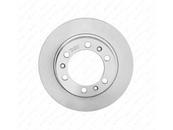 Диск тормозной передний УАЗ ПРОФИ (Автомагнат)/новинка (2360-20-3501076-01)