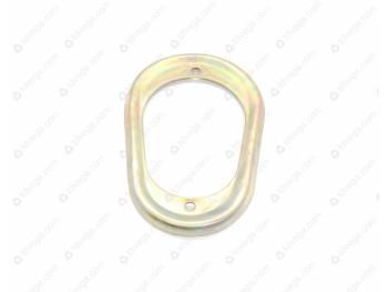 Обойма прижимная пыльника ручника (0452-00-3508162-00)