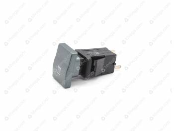 Выключатель предпускового подогревателя (3163-00-3710440-00)