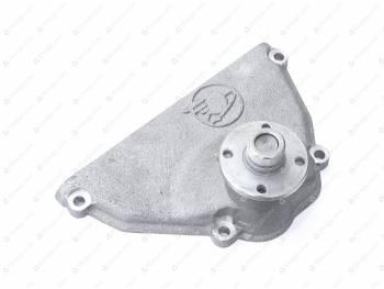 Крышка головки цилиндров передняя с опорой вентилятора ЗМЗ-409, д8 ЕВРО-2 ПРОГРЕСС (409.1003083-01)