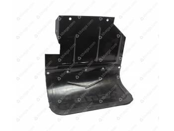 Брызговик топливного бака в сборе УАЗ-469 (3151-20-1101123-00)