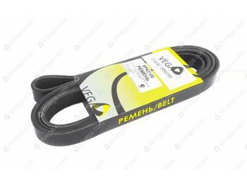 Ремень 2100 привода агрегатов (6/РК-2100) поликлиновый Патриот с кондиц. (3163-00-1308020-376)