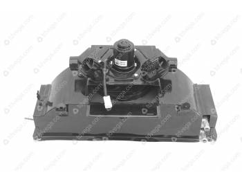 Отопитель кабины в сб. (3741-00-8101010-10)