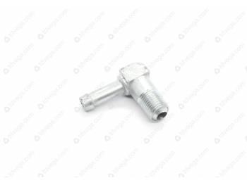 Штуцер угловой шланга вак. усилителя УМЗ-4213,4216 (417.1014072-10)