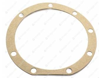 Прокладка соединительная крышки картера и кожуха на ред. мост (0469-00-2401040-00)
