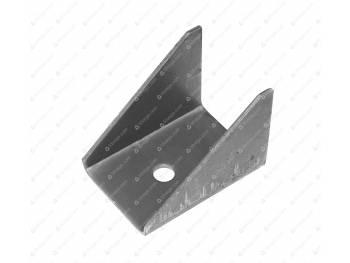 Кронштейн буфера задней подвески УАЗ ПРОФИ (2360-21-2912630-00)