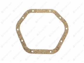 Прокладка крышки картера моста (резино-пробк.) (уп. 50 шт.) (3160-00-2401019-11)