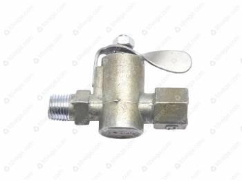 Кран масляного радиатора ПП6-1 (3151-00-1013140-02)