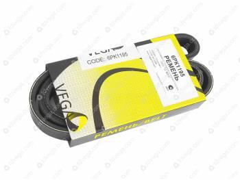 Ремень 1195 привода агрегатов (3163-00-1308020-02)