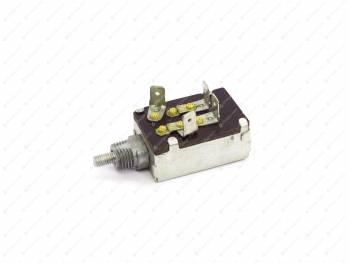 Переключатель обогрева заднего стекла (ГАЗ-2410, АЗЛК) (П 316)
