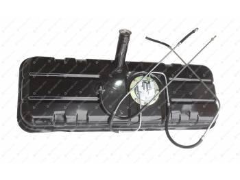Бак 452 топливный левый инжектор в сборе с электробензонасосом (2206-95-1101007-02)