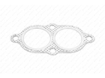 Прокладка приемной трубы (4-е шпильки) (406,409 дв.) (облиц. метал. 3-х сл.) (3160-20-1203020 N)