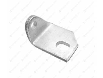 Кронштейн крепления генератора мал. задний УАЗ/ГаZ (451М-3701059)