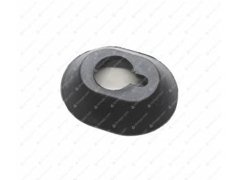 Облицовка рулевой колонки с/о (уплотнитель резиновый) (0469-00-5325150-01)