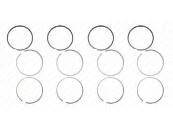 Кольца поршневые 92,5 Оригинальные з/ч (406.1000100-02AR)