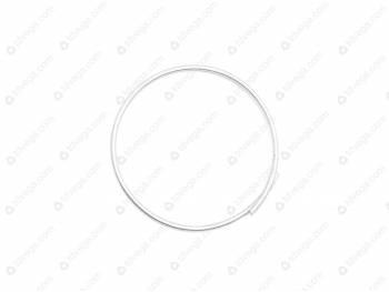 Кольцо стопорное пыльника (2108-00-3501057-00)