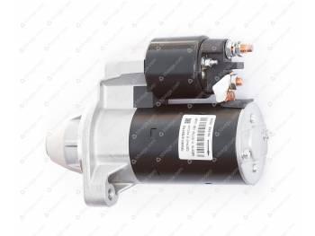 Стартер УАЗ/ГаZ ЗМЗ-405,406,409  (12В/1,4кВт)  Прамо (11.131.730)